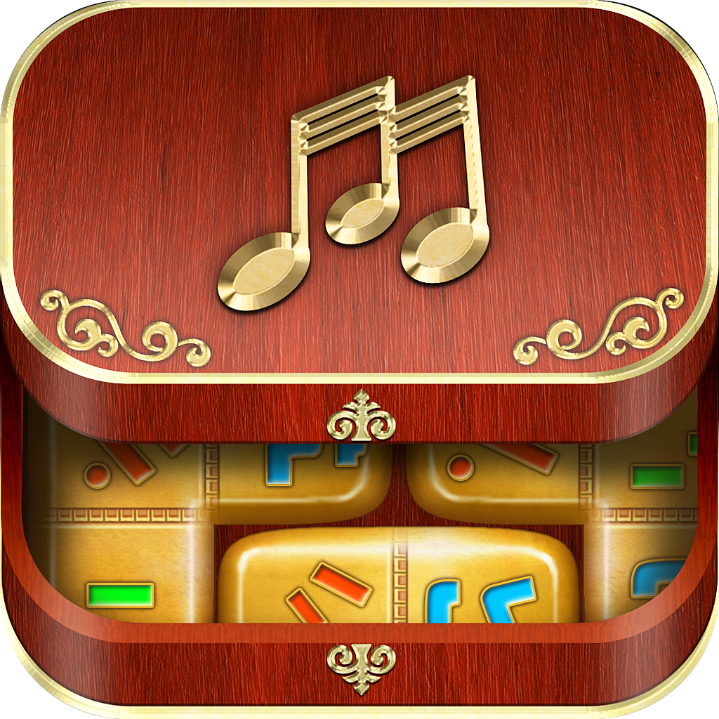Musaic Box HD: Family Puzzles (AppStore Link)