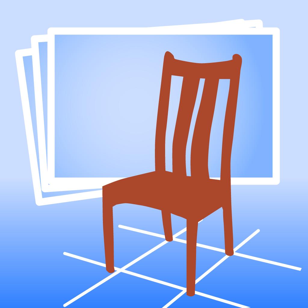『3Dプランナー/3D Planner』お引越しや模様替えに最適!あなたのお部屋でインテリアプランニング